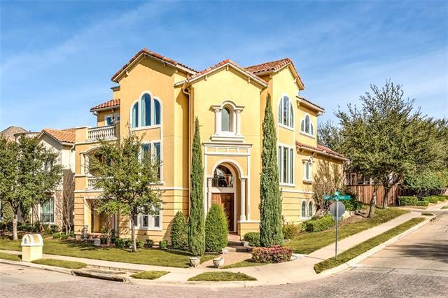 Homes For Sale University Park Irving Tx