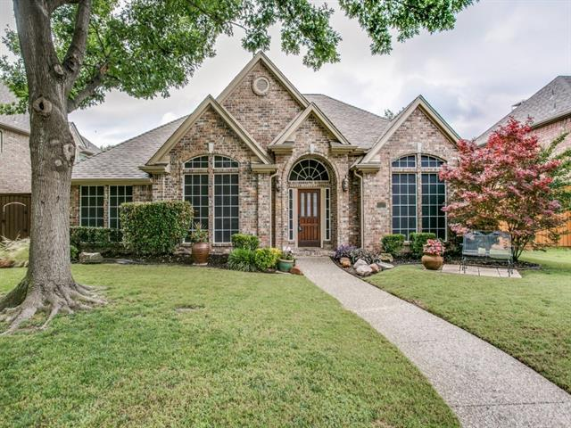 2512 Elk Trl Plano Tx Mls 13609138 Better Homes And