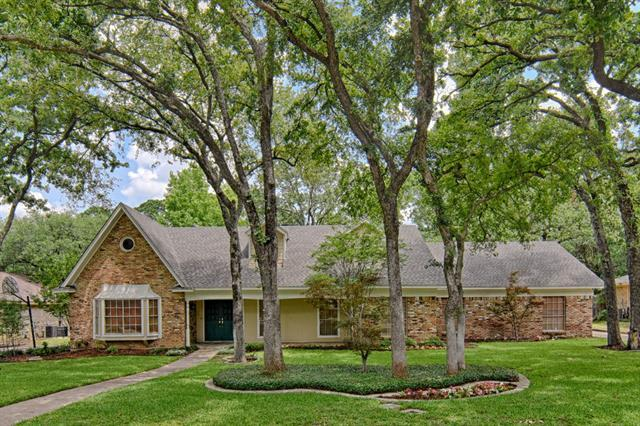 2109 River Ridge Rd Arlington Tx Mls 13613083