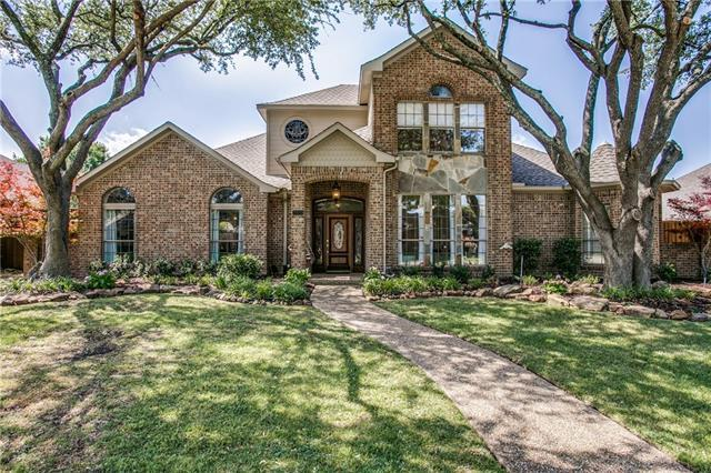 3920 jamestown pl plano tx mls 13613723 better - Better homes and gardens real estate rentals ...