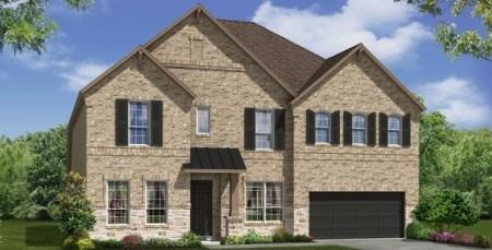 New Homes For Sale In Sachse Tx