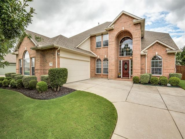 1578 sweetbriar dr allen tx mls 13631037 better for Sweetbriar garden homes