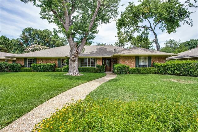 3473 Webb Garden Dr Dallas Tx Mls 13632713 Better