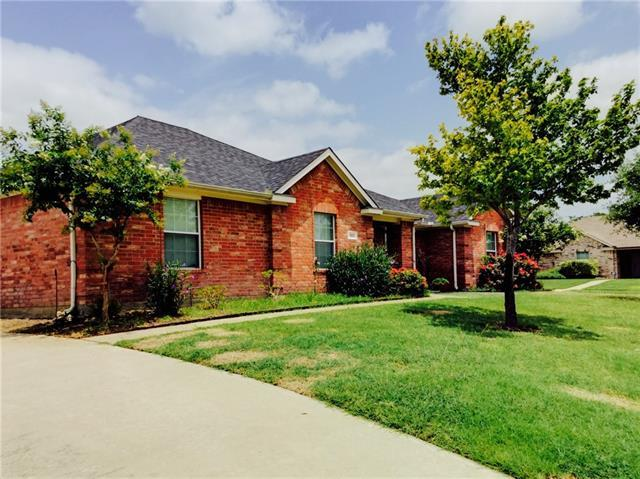 New Homes In Red Oak Tx