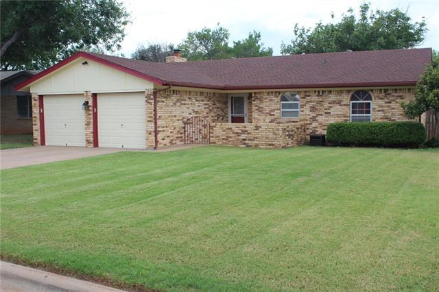 Homes For Sale Chimney Rock Area Abilene Tx
