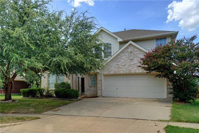 6204 Snow Ridge Ct Arlington Tx Mls 13660125 Better