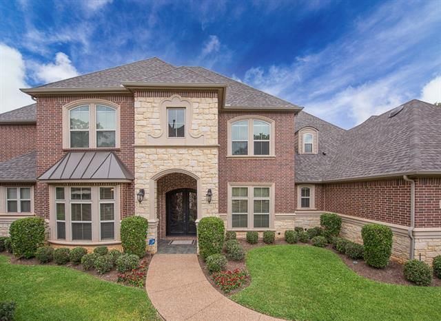 2110 Vista Ridge Ct Arlington Tx Mls 13688288