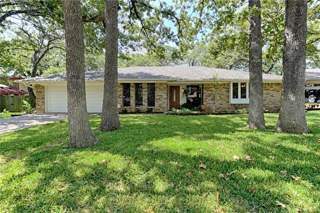 4806 Rock Ridge Ct Arlington Tx Mls 13697878 Better