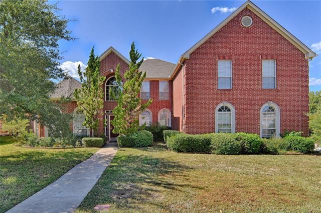 Homes For Sale In Parker Oaks