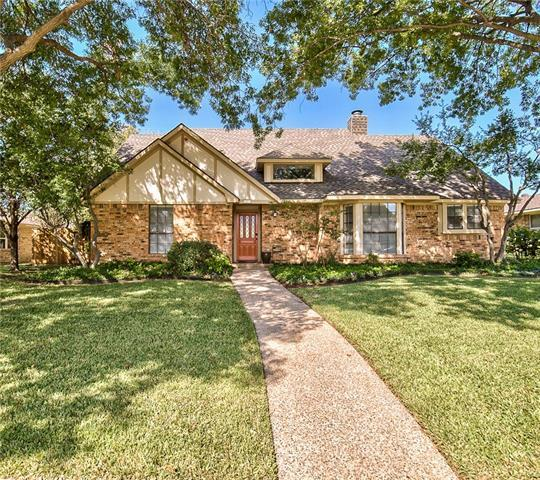 2821 Glen Forest Ln Plano Tx Mls 13712220 Better
