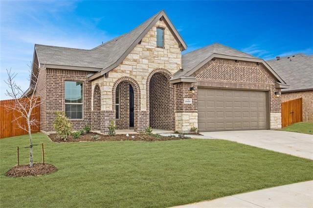 Weatherford tx real estate weatherford homes for sale for Weatherford home builders