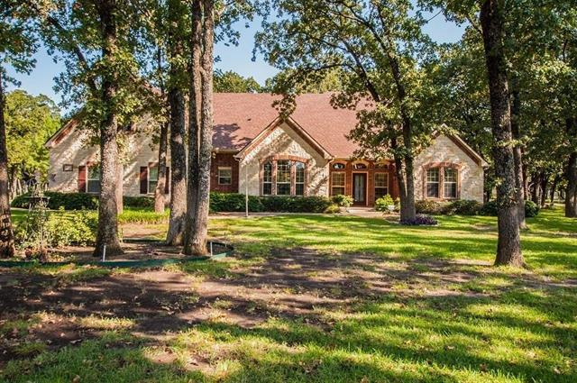 8890 Page Ln Scurry Tx Mls 13765329 Better Homes