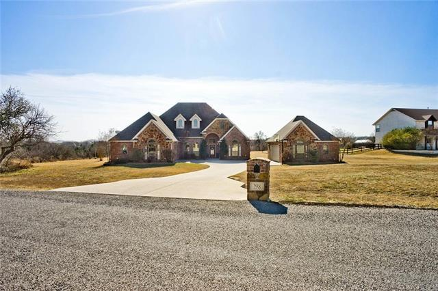 Homes For Sale In Deer Creek Aledo Tx
