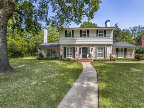Local Real Estate: Homes for Sale — Reservation, TX — Coldwell Banker