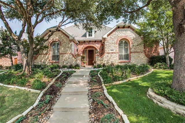 5801 sweetbriar dr richardson tx mls 13789019 for Sweetbriar garden homes