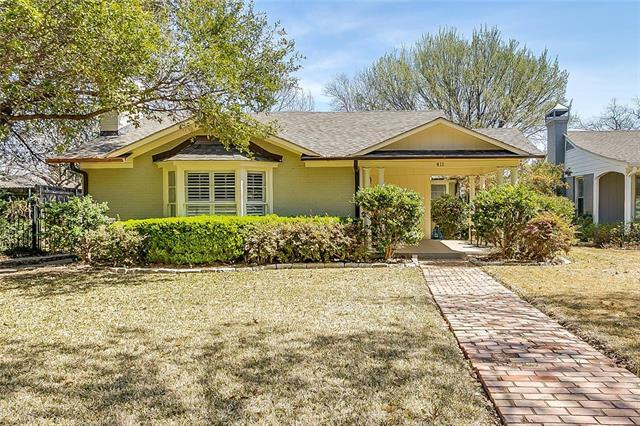 Homes For Sale Monticello Fort Worth