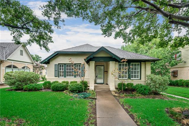 6931 Clayton Ave, Dallas, TX — MLS# 13862632 — Better Homes and ...