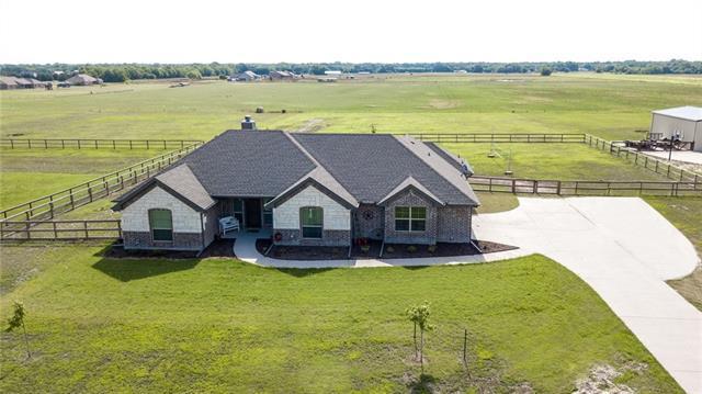4935 County Road 2720, Caddo Mills, TX 75135 - MLS #14097387