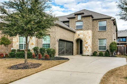 1721 Hickory Chase Circle