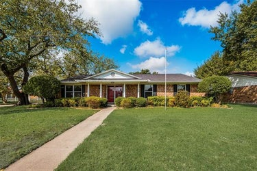 SFR located at 2533 River Oaks Lane
