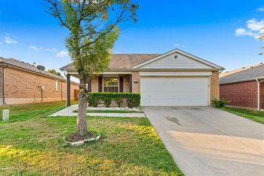 SFR located at 8824 Chisholm Trail