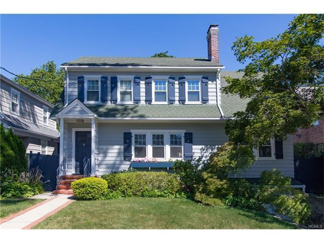 119 Reed Ave Pelham Ny Mls 4732144 Better Homes And