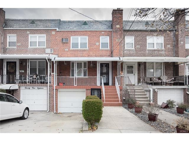 2416 Pearsall Ave Bronx Ny Mls 4751246 Better Homes