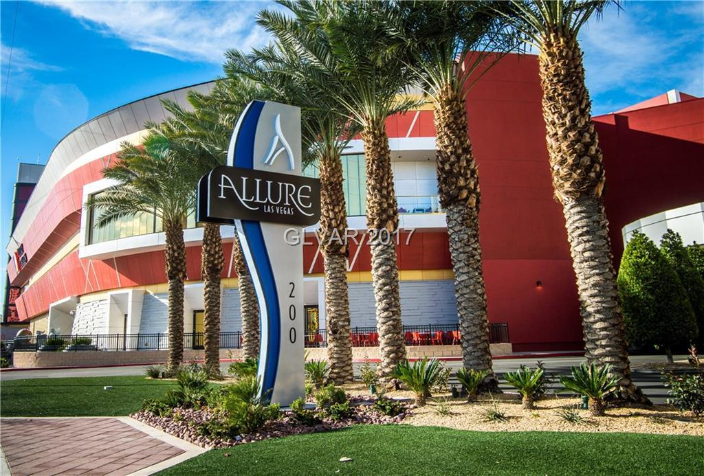 200 W Sahara Ave 4001 Las Vegas Nv Mls 1871409