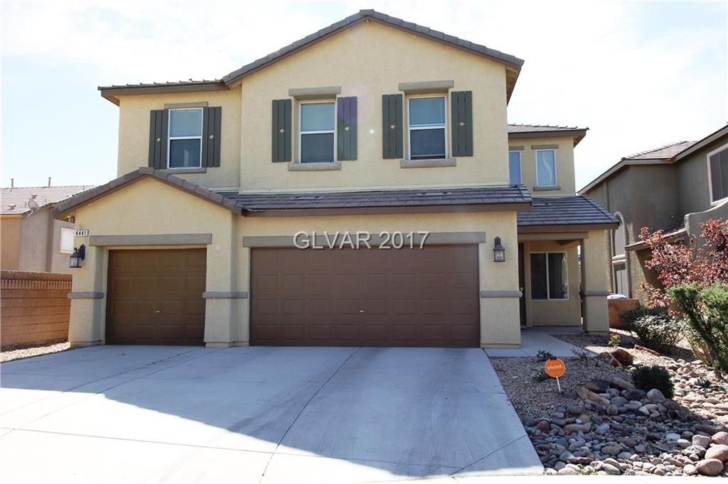 4441 little blue heron ave las vegas nv mls 1875745 Blue heron las vegas