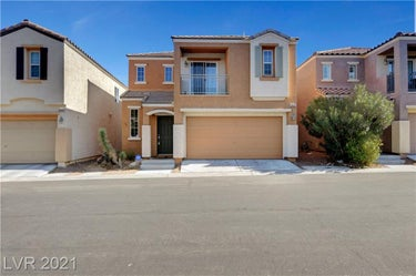 SFR located at 10607 Gibbous Moon Drive