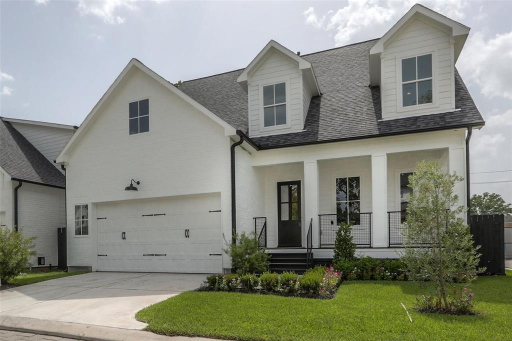 Local Real Estate: Homes for Sale — Oak Forest - Garden Oaks, TX ...