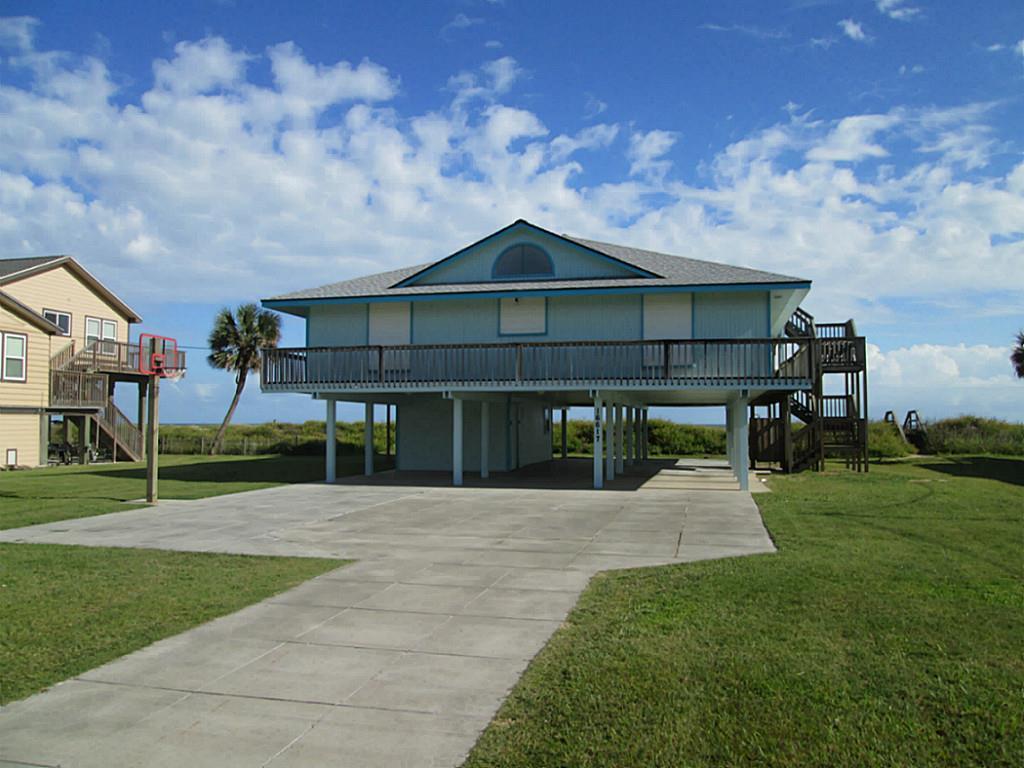 16617 jamaica beach rd jamaica beach tx mls 10764446 for Coastal home builders texas