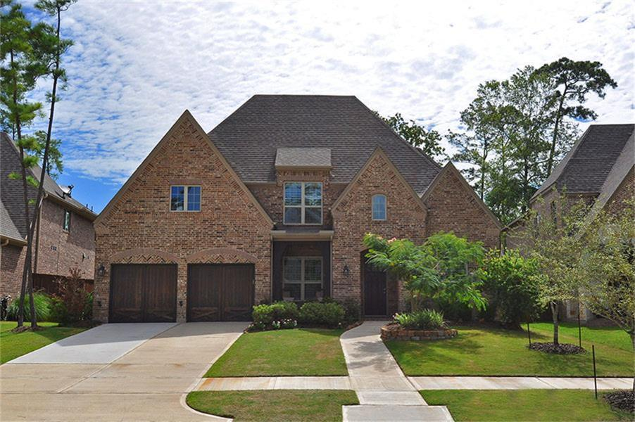 New Home For Sale In Humble Tx