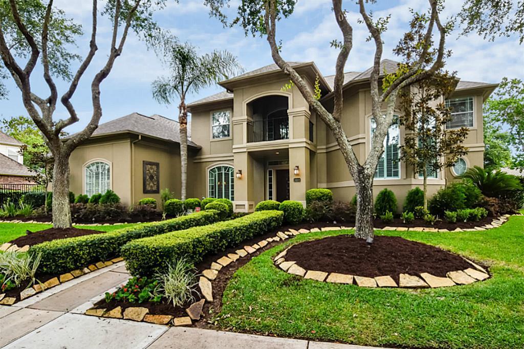 3311 oak links ave houston tx mls 13463094 ziprealty for 46 bedroom texas mansion