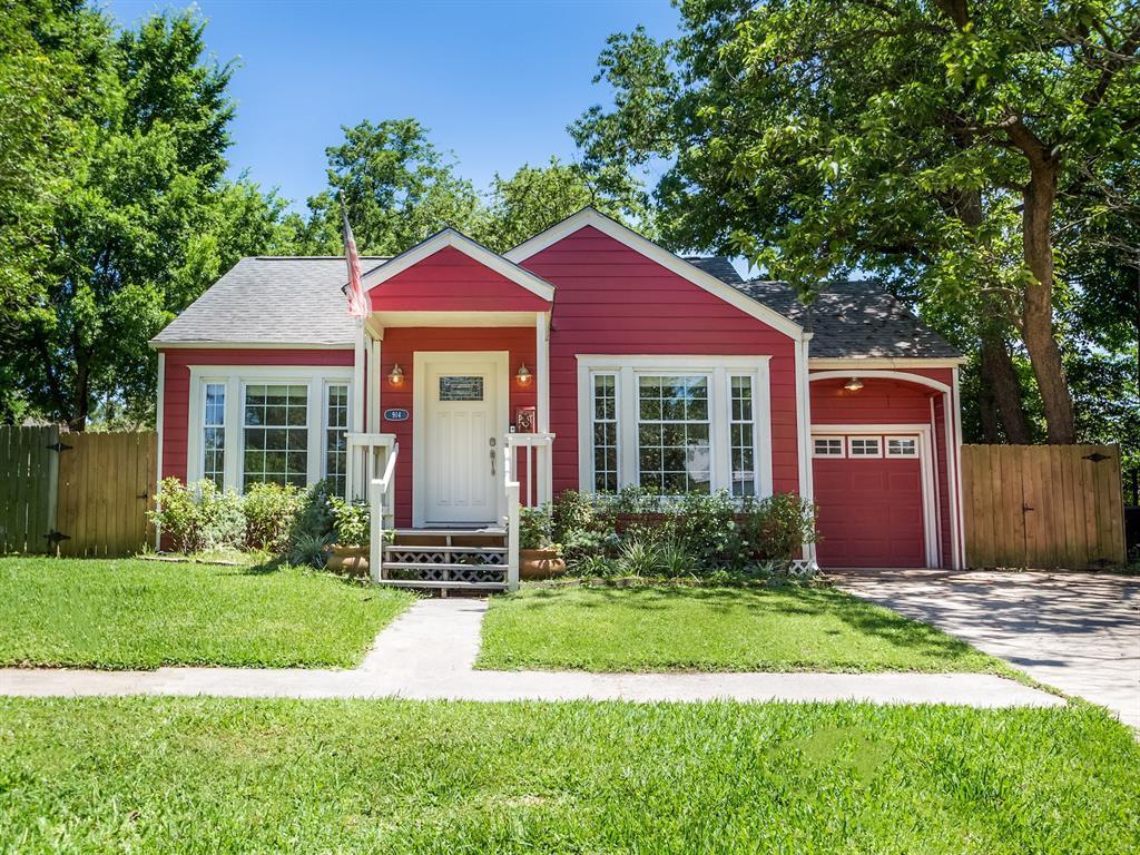 914 Dorothy St Houston Tx Mls 15814087 Better Homes