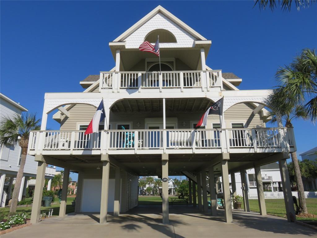 4111 swashbuckle galveston tx mls 18612533 ziprealty for Galveston home builders