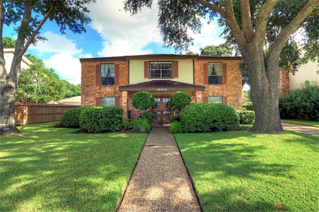 Homes For Sale In Jersey Village Houston Tx