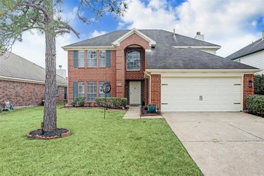 SFR located at 4943 Sentry Woods Lane