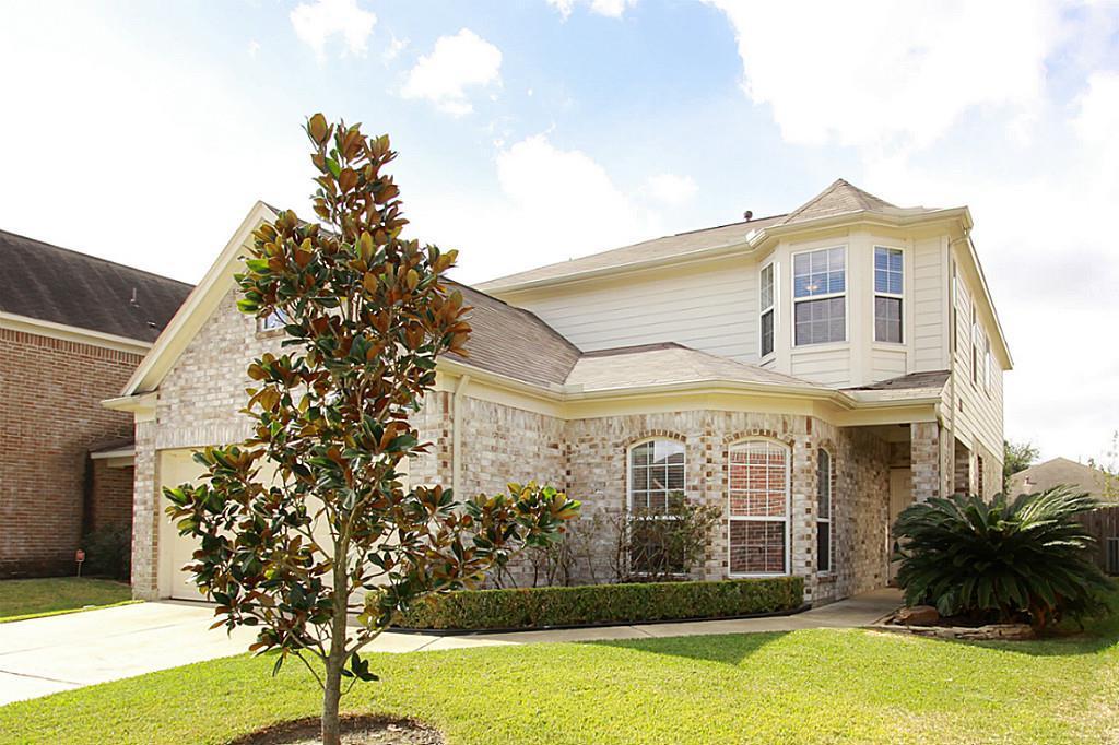 homes Texas Houston sold Youpon Lake Ct Houston TX
