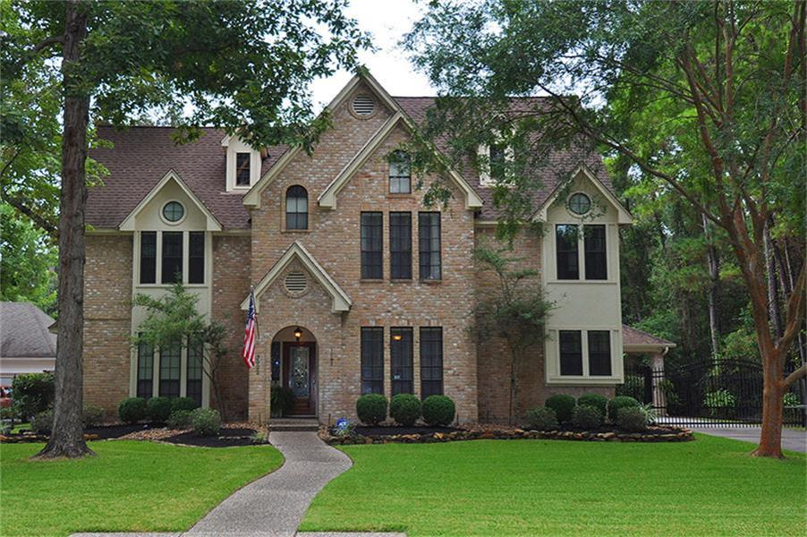 3022 willow terrace dr kingwood tx mls 30084914 for 5668 willow terrace dr