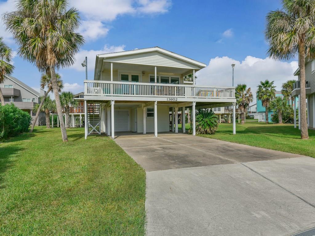 13602 san domingo dr galveston tx mls 33772732 for Galveston home builders