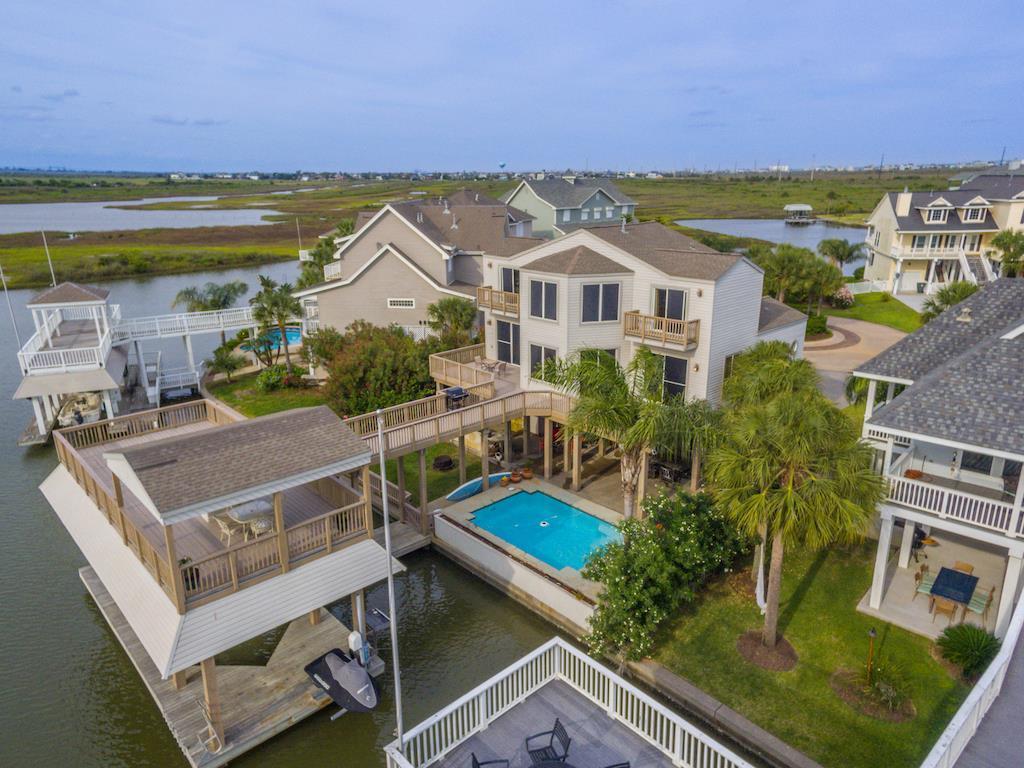 Galveston Homes For Sale Pirates Cove