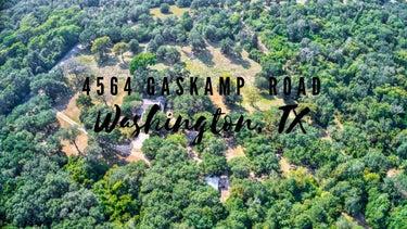 SFR located at 4564 Gaskamp Road
