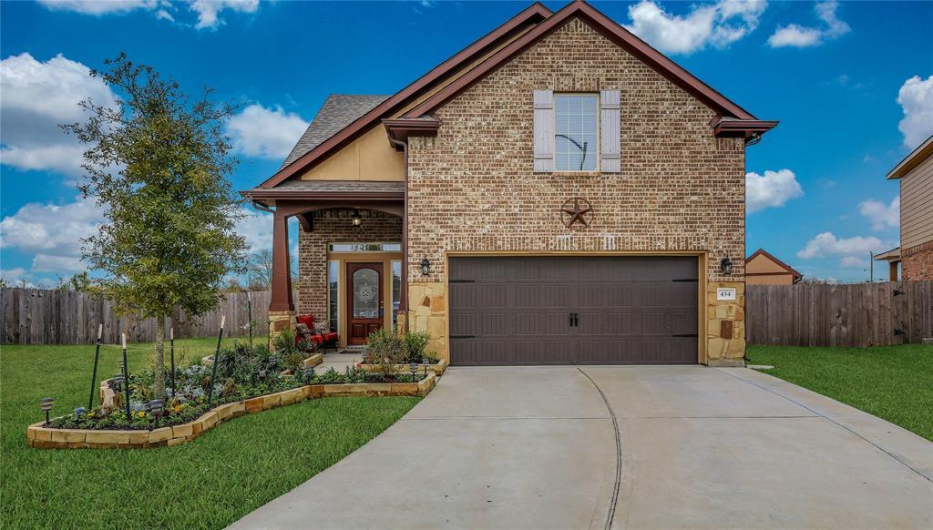 434 bay grove ln la porte tx mls 40014808 better for La porte tx zip code
