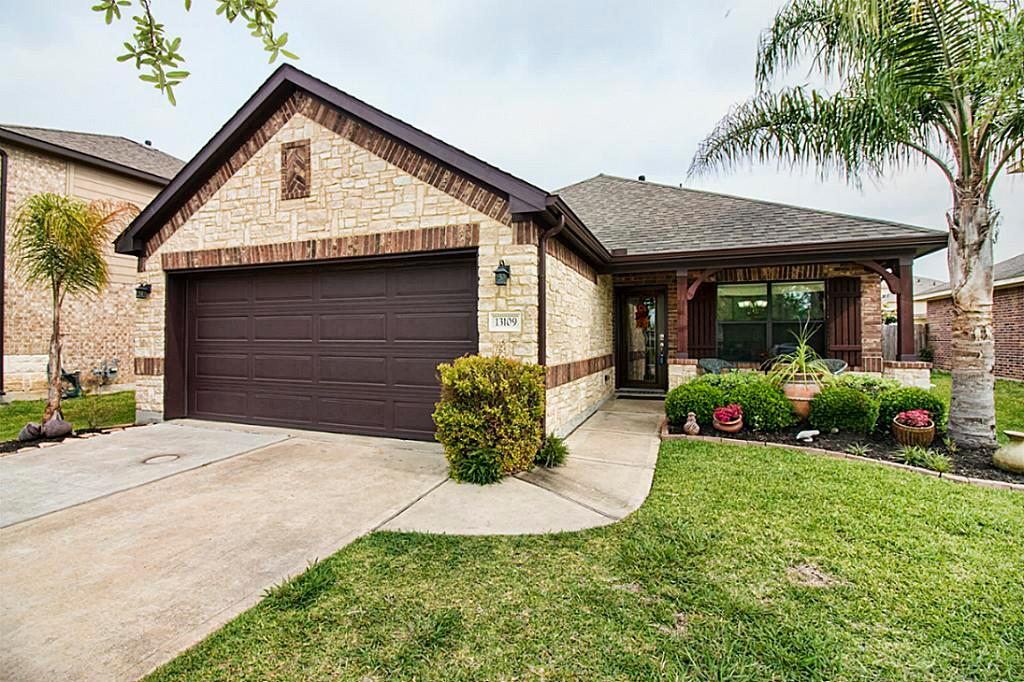 13109 Southern Creek Dr Pearland Tx Mls 43243355