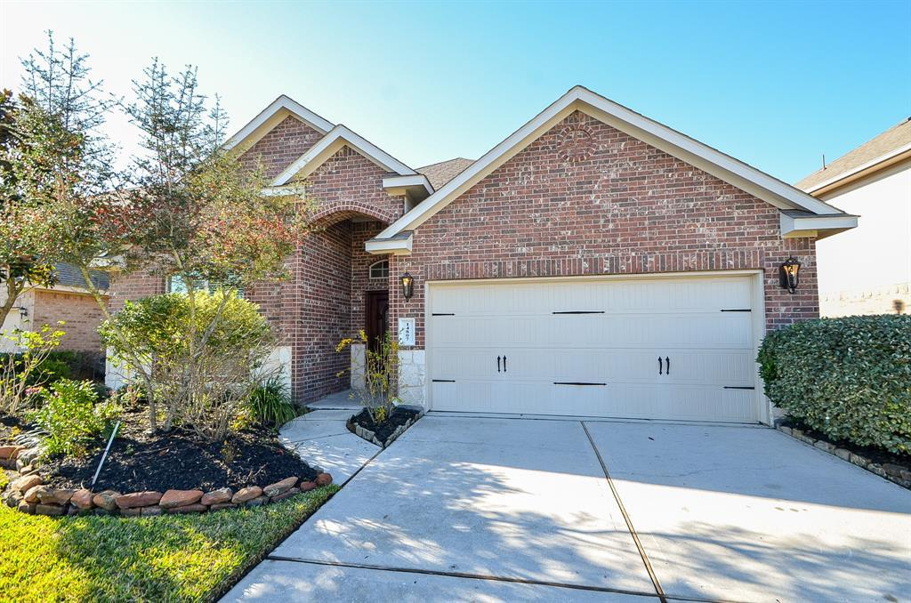 14807 Fall Creek Preserve Dr Humble Tx Mls 51398922 Better Homes And Gardens Real Estate