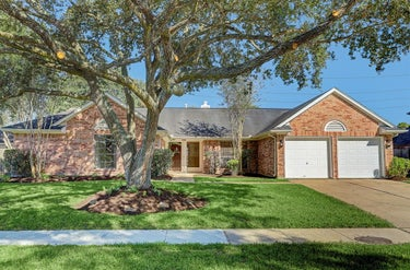 SFR located at 3406 Bedford Forrest Court