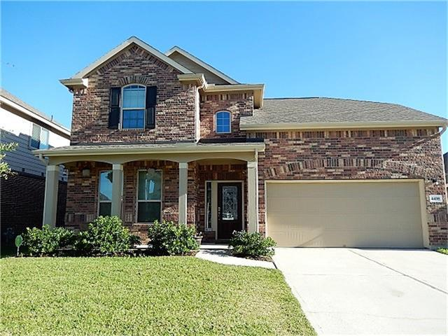 4438 Iris Bay Ln Baytown Tx Mls 57734794 Better Homes And Gardens Real Estate