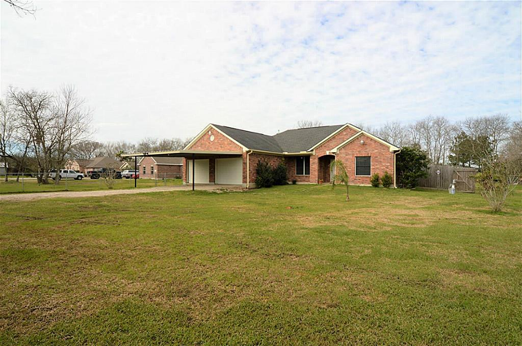 Property For Sale Alvin Tx County Road