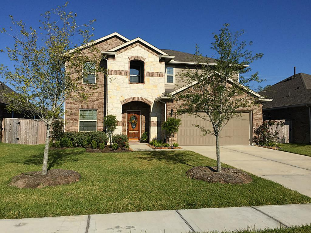 Cathy Holbrook Of Better Homes And Gardens Real Estate Gary Greene In Alvin Tx